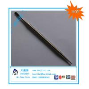 China 99.95% pure niobium plate cold rolled niobium sheet hot rolled niobium plate on sale