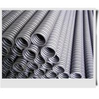 China Plastic Corrugated Pipe to Protect Wiring in The Process of Pulling wholesale