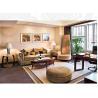 China Hotel Furniture,Executive Suite,Lounge Sofa,Ottoman,Coffee Table,SR-032 wholesale