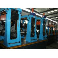 Buy cheap ERW High Frequency Welding Pipe Production Mill Carbon Steel Water Supply from wholesalers