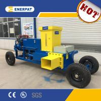 China CE certification Wood Shaving Baler for sale wholesale