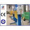 China High Safety Protection Hydraulic Cutting Machine Rubber Cutting Machine wholesale