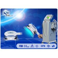 China Multifunction Vertical Cryolipolysis Machine , Beauty Salon Machine on sale
