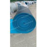 Anti Slip Synthetic Grass Underlay , Sponge Underlay For Artificial Grass