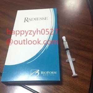 China High quality low price   Radiesse Hyaluronic acid injection Radiesse wholesale