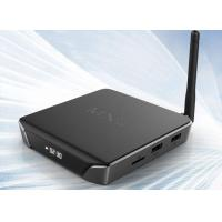 China Fast Transfer Speed Android Media Player Box 10/100M Fast LAN BT on sale