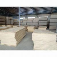Veneer Plywood with 2.5 to 25mm Thnickness, Made of Poplar, Hardwood and Combi Core