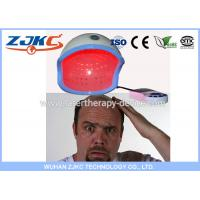 164 Diodes Hair Regrowth Laser Cap , Cold Low Level Laser Therapy Equipment