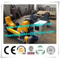 China Pressure Vessel Automatic Conventional Pipe Welding Rotator, Pipe Roller Stands wholesale