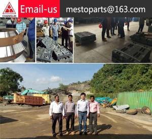 China nordberg gyratory re build wholesale