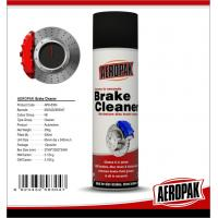 China Protective Brake Cleaner Spray For Vehicle Servicing And Machinery Maintenance wholesale