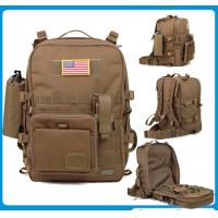 China Level II Tactical Backpack Survival Hiking Medic MOLLE Pack Level wholesale