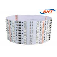 China 12 Volt Dimmable Led Strip Lights, Double PCB Led Light Strips With Remote wholesale