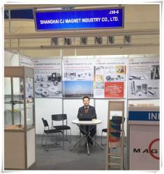 Shanghai CJ Magnet Industry Co., Ltd.