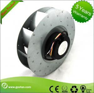Buy cheap Алюминий листа вентиляторов Эк центробежный с свежей пневматической системой 310 from wholesalers