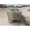 China Customized Apple Washing Machine , Imitating Manual Commercial Produce Washer wholesale