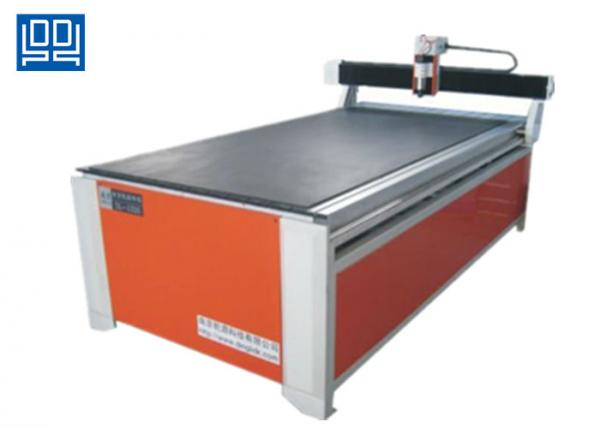 Quality Three Axis 1325 CNC Router Machine 3D With 2.2KW Water Cooling Spindle for sale