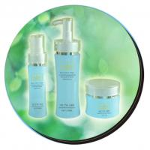 China Glacier Oil Control Natural Skin Toner , Pure Herbal #STSC-31-36 on sale