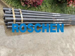 Remet 4 1/2 REVERSE CIRCULATION DRILL ROD For Atlas Copco RC 50 Reverse Circulation Drilling