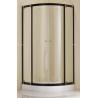 China Quadrant shower enclosure with frame XH-8803 wholesale