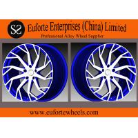 China customer forged wheels for Panamera  Macan  Cayman  Cayenne  Boxster   911 wholesale