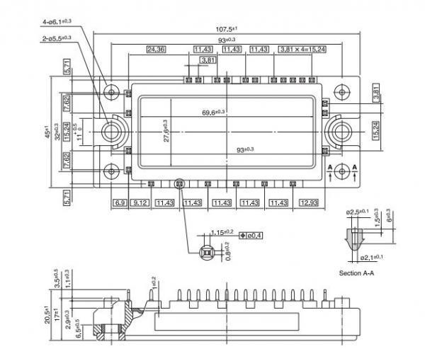 7mbr35sb120电路图
