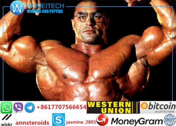 Quality 62-90-8 poudre de Decanoate de Nandrolone de Bodybuilder for sale