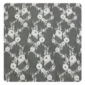 Buy cheap шнурок уравновешивания 150 x 300 cm Chantilly, ткань драпирования для платья вечера или дама Одежда from wholesalers