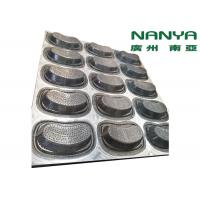 China CNC Medical Kidney Tray Tooling Pulp Mold / Aluminum Bronze Mould wholesale