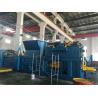 China Máquina plástica personalizada da imprensa do pacote da cor para empacotar ou cercar de materiais fracos wholesale