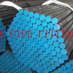 China Carbon steel welded ERW/HFW/SAW/DSAW pipes A53 GRB/API 5L GRB/X42/X52/X60/X65 on sale
