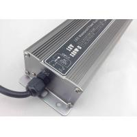 120 Watt Waterproof LED Power Supply Short Circuit Protection For LED Signboard