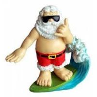 China Cool Grandpa Surfing Resin Poly Key Holder/ Key Chains wholesale