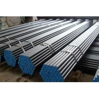 China JIS G3454 Cold Drawn Seamless Carbon Steel Boiler Tubes Random Length wholesale