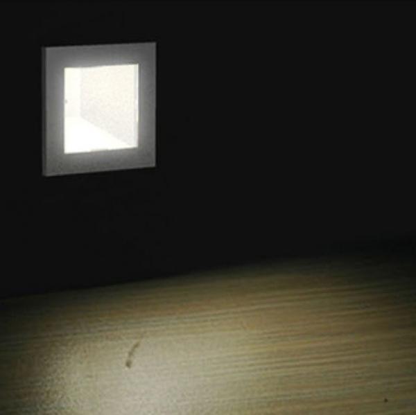 Led Wall Night Light: Step Light Images