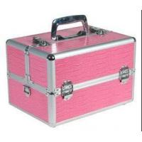 China Professional Cosmetic Case and beauty case(BB063) wholesale