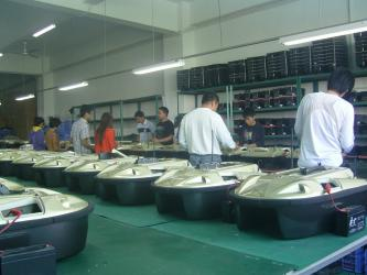 Shenzhen Ruiyihong Science and Technology Co., Ltd