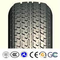 China Semi Steel Radial PCR Tire, St Car Trailer Tire (ST235/80R16) wholesale