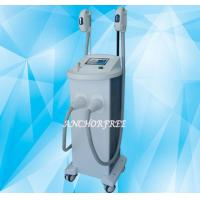 IPL SHR Hair Removal Machine With Big Spot Size 50 X 10mm For Blood Vessel Removal