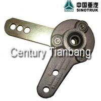 China sinotruk howo trucks spare parts truck gearbox SELECTOR SHIFT ASSEMBLY wholesale