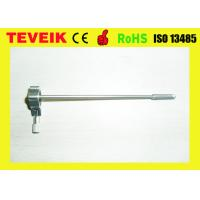 Probe GE E8C Civco Needle Guide Reusable With Stainless Steel Materials , ISO13485 Standard