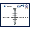 China HDPE Modified Polyethylene Pin Type Insulator Recyclable Long Service Life wholesale