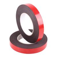 High Heat PE Foam Tape 10m Length , Two Sided Sticky TapeFor LED Board
