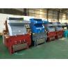 China Drinking Straw Crusher 40HP PP PE PET plastic sizing material /grinding machine wholesale