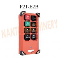 China Universal Wireless Hoist Remote Control for 20M ~ 100M Distance Usage Plastic wholesale