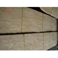 China 2500mm Natural Rubber Wood Finger Joint Wood Veneer Sheet wholesale