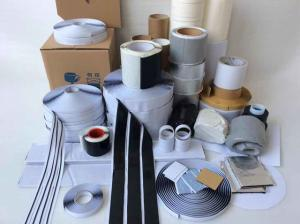 China factory directly stock diameter 2omm butyl tape waterproof sealant tape black OEM signal side on sale