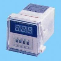 China Digital Time Display Relay with Long Lifespan, Used for Time Control and Adopts CPU wholesale