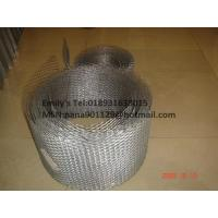 China Galvanzied Brickwork Reinforcement Mesh  /Expanded metal lath/Expanded Coil mesh wholesale