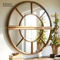 China Powder Coated Brown Aluminum Casement Windows With A Modern Look Reliability wholesale